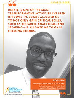 Kofi Sam