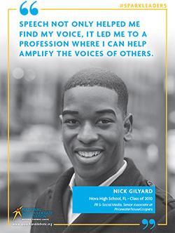 Nick Gilyard