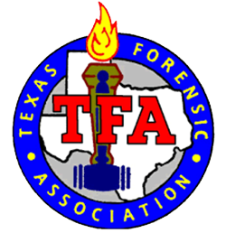 Texas Forensic Association