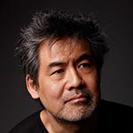David Henry Huang