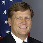 Dr. Michael McFaul