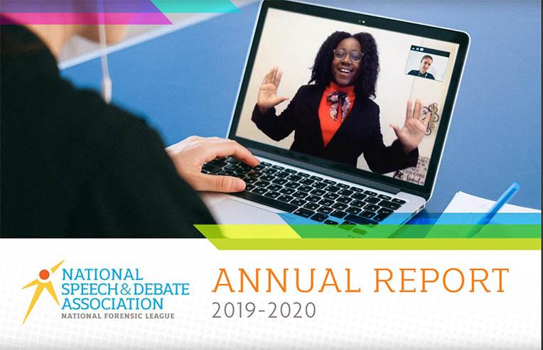 Annual Report - 2020
