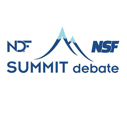 Summit Debate