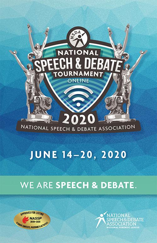 2020 High School National Tournament Book