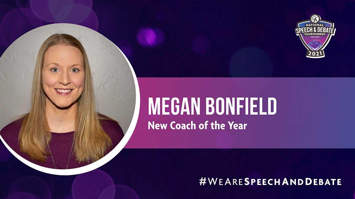 Megan Bonfield