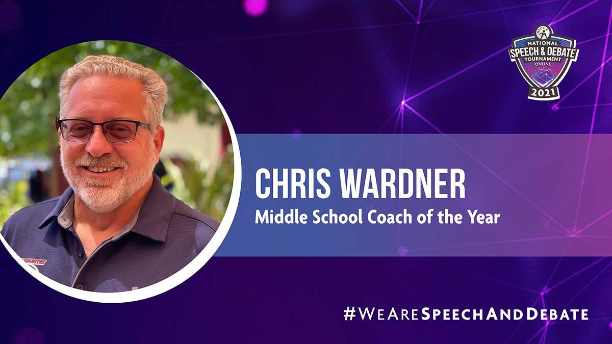 Chris Wardner