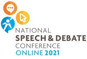 2021 Online NSDA Conference