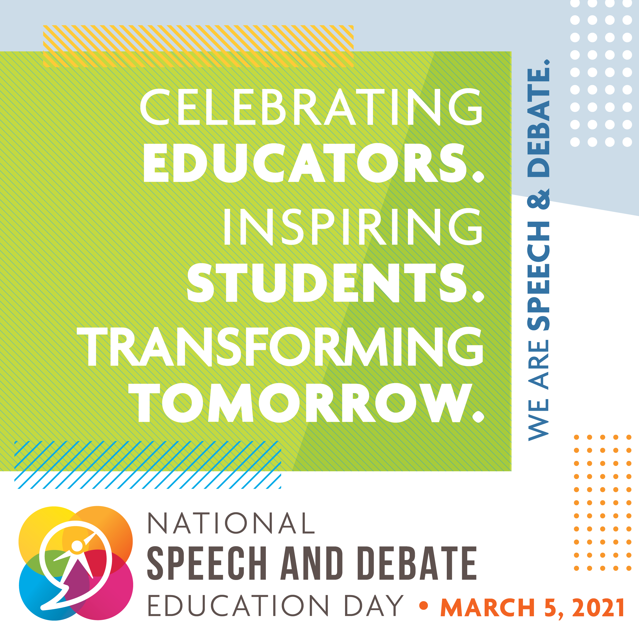 NSDE Day Poster