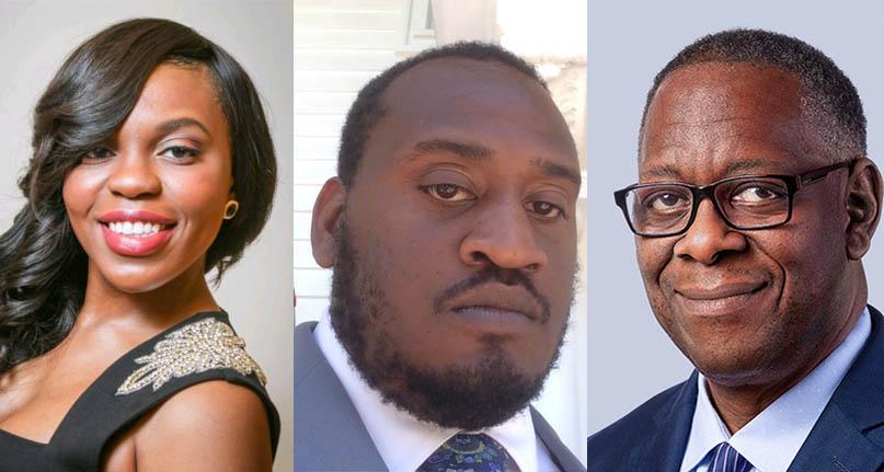 Black/African American Coaches' Caucus