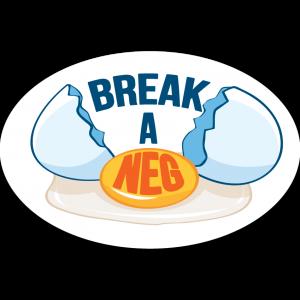 Break a Neg Button