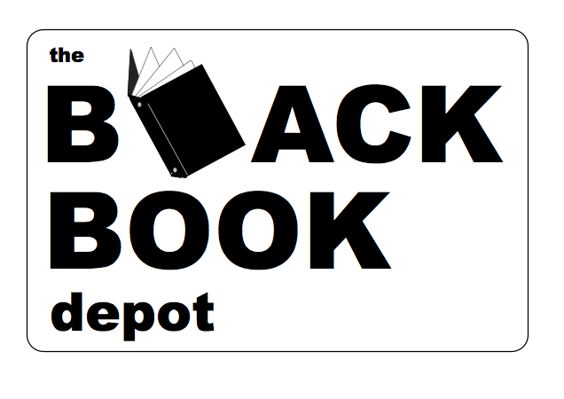 the Black Book depot