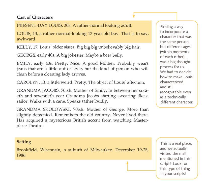 DUO Uncut Script with Comments