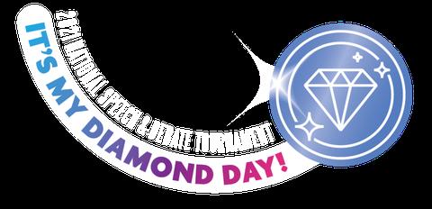 Diamond Day Frame