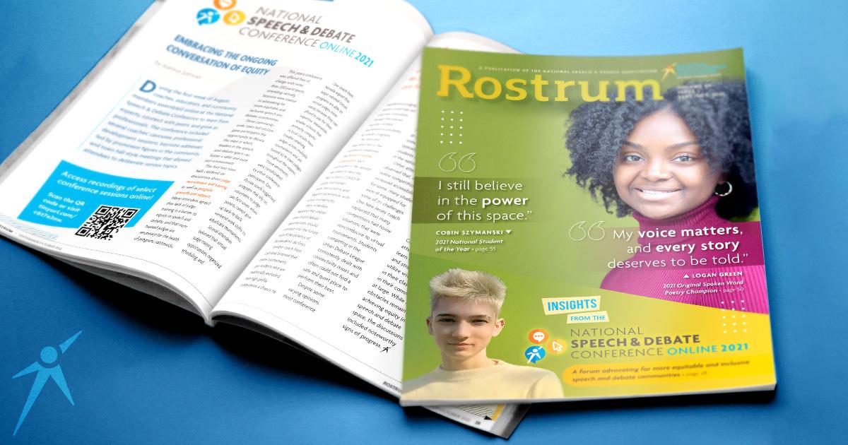 Rostrum Covers