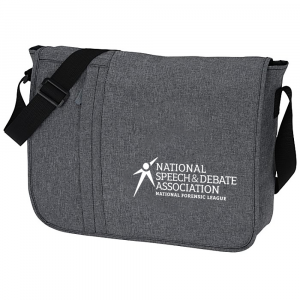 NSDA Messenger Bag
