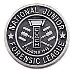 NJFL Coach Pin