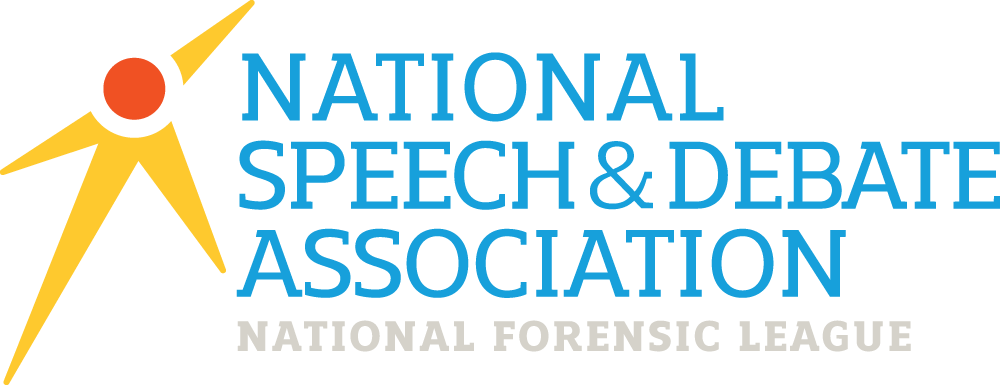 Competition Events | National Speech & Debate Association