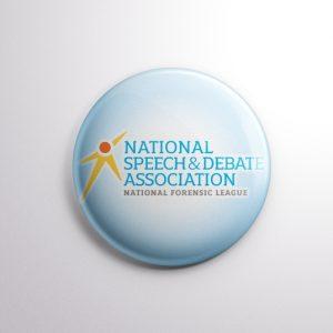 NSDA Button
