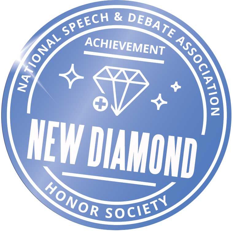New Diamond
