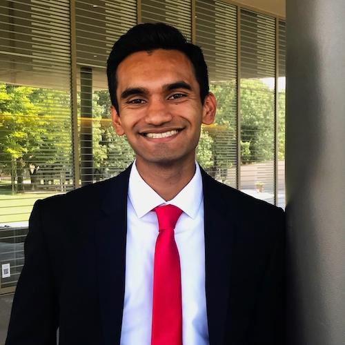 Rohit Jhawar