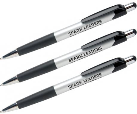 Spark Leaders Stylus Pen (Set of 3)