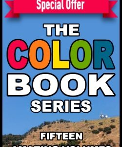 Color Book Series