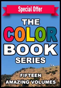 Color Book Series