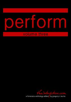 Star Lit: Bright Literature for Bright Performers – Volume Three