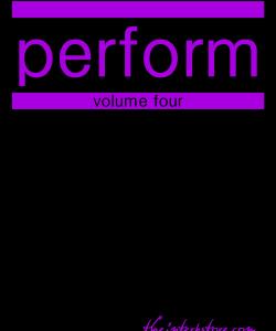 Perform – Volume Four
