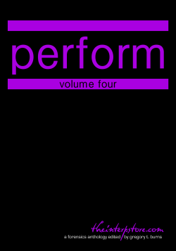 Perform – Volume Four