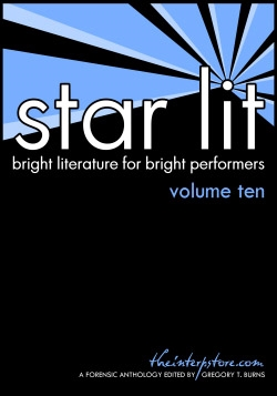 Star Lit: Bright Literature for Bright Performers – Volume Ten