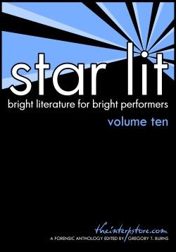 Star Lit: Bright Literature for Bright Performers – Volume Ten