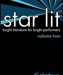 Star Lit: Bright Literature for Bright Performers – Volume Two