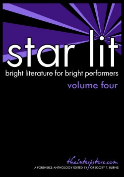 Star Lit: Bright Literature for Bright Performers – Volume Four