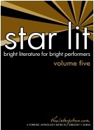 Star Lit: Bright Literature for Bright Performers – Volume Five