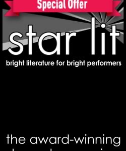 Star Lit Book Series