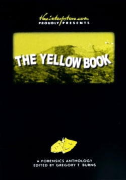 The Yellow Book: A Forensics Anthology