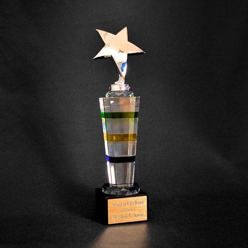 Custom Trophies | National Speech & Debate Association