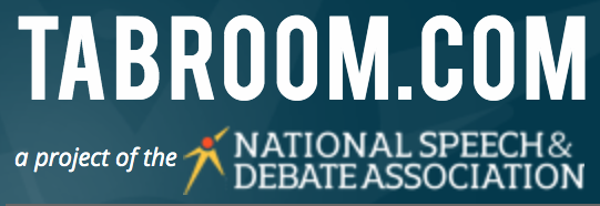 Tabroom Logo