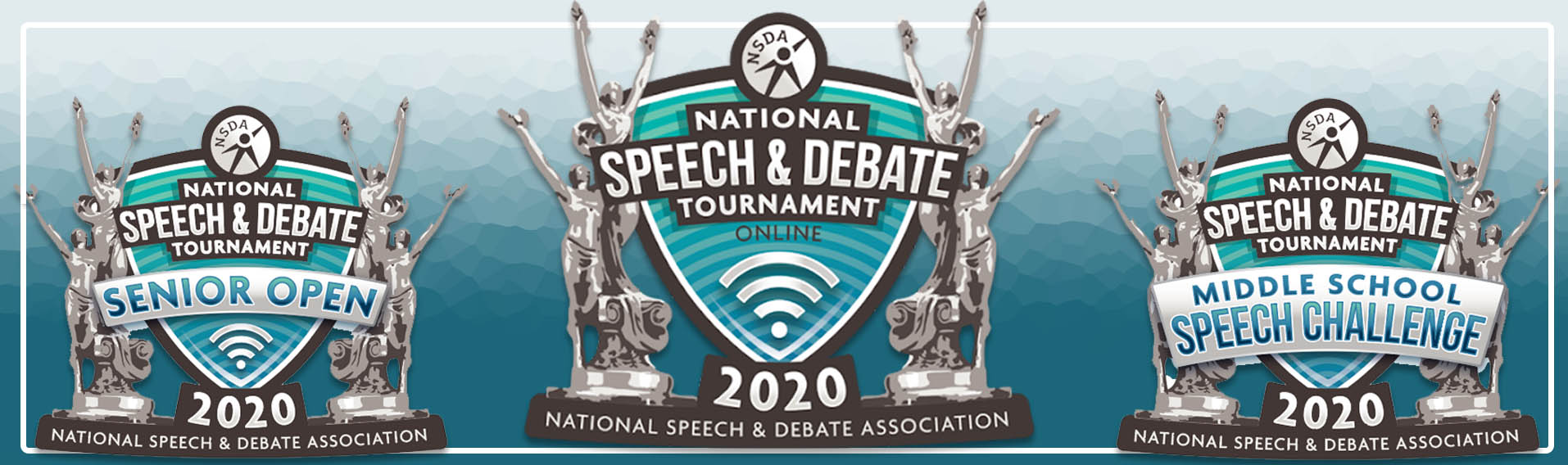 National Speech and Debate Online Tournament 2020