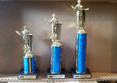 Trophy SASF
