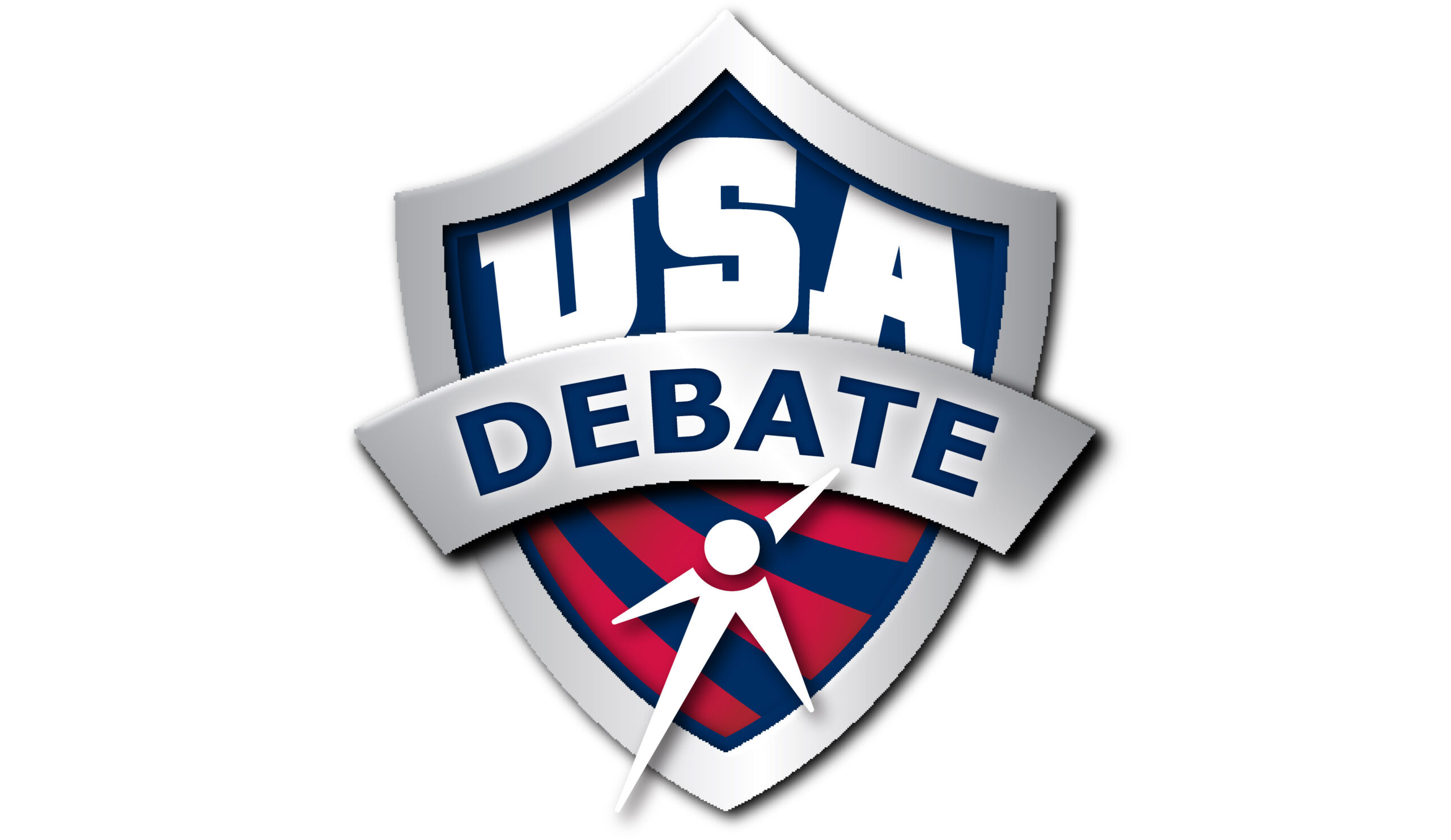 USA Debate Logo