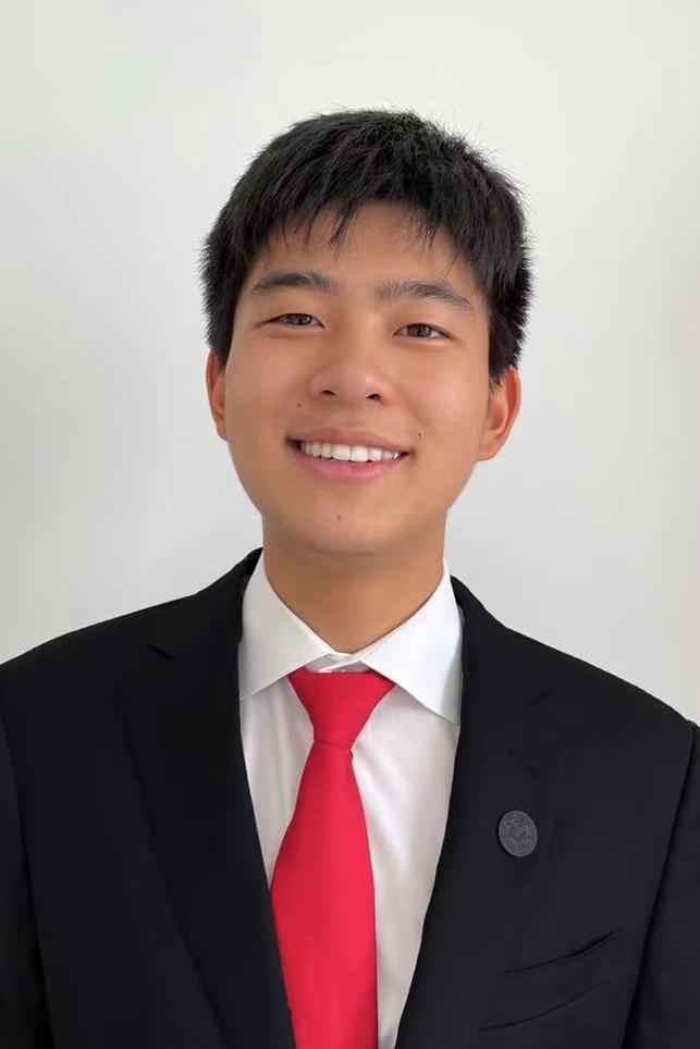 Victor Tong