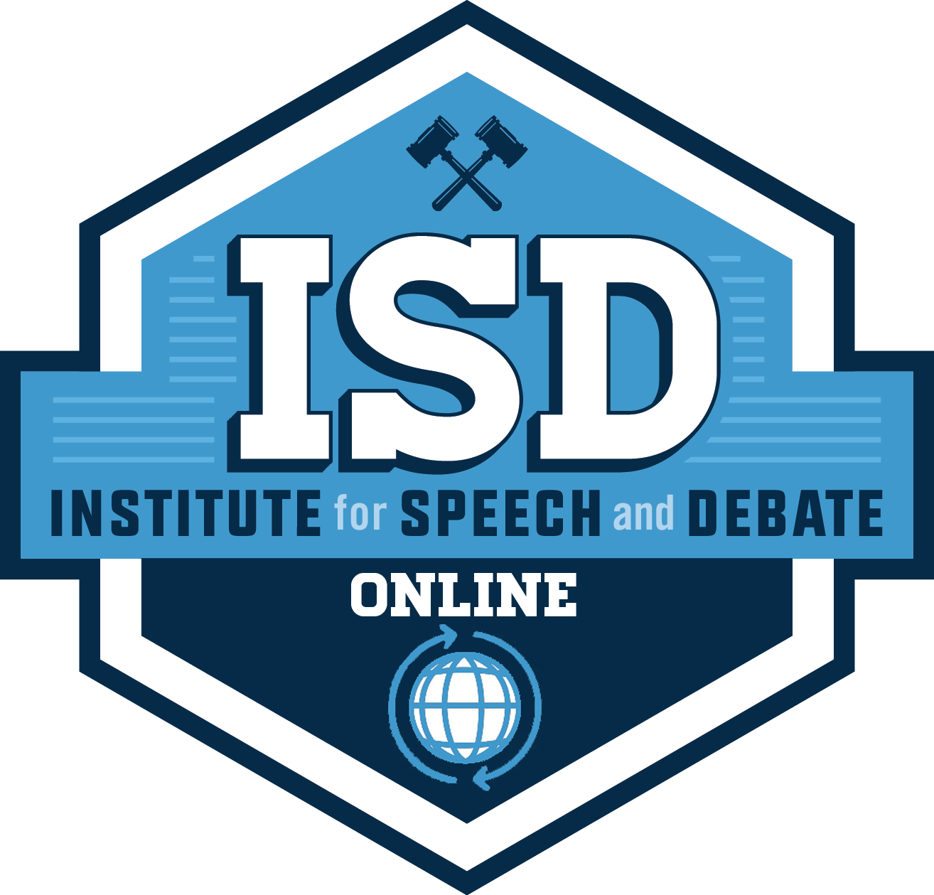 The Institute for Speech and Debate
