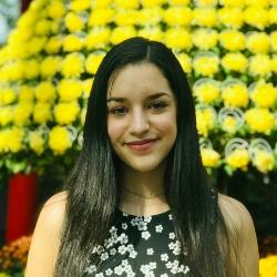 Leila Saklou